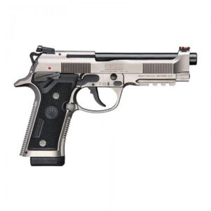 Pistolet Beretta 92X Target Plus kal. 9×19