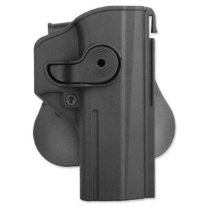 IMI Defense – Kabura Roto Paddle Holster- CZ P-09, Shadow 2 -IMI-Z1450