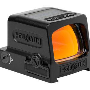 Holosun – Kolimator HE509T-RD Micro Red Dot – Solar Panel
