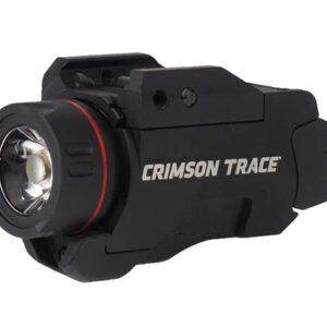 Crimson Trace – Laserowy celownik z latarką CMR-207 Rail Master Pro