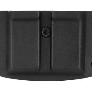 DOUBLETAP GEAR – Ładownica Kydex OWB na dwa magazynki do Glock/USP