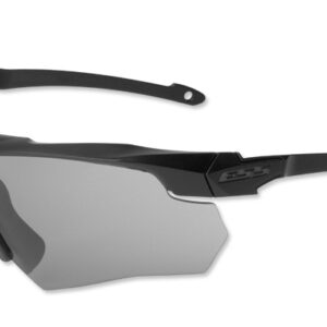 ESS – Crossbow Suppressor One Smoke Gray – Przyciemniany – EE9007-03