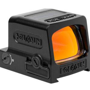 Holosun – Kolimator HE509T-RD Micro Red Dot z montażem MOS
