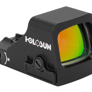 Holosun – Kolimator HS407K X2 Open Reflex SubCompact Pistol Sight