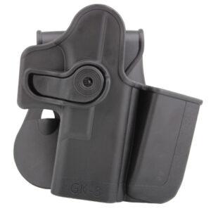 IMI Defense – Kabura Roto Paddle Holster – Glock 17/19/22/23/31/32/36