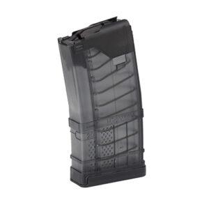 Lancer – Magazynek L5AWM 20 – 5.56x45mm/.223 – Translucent Smoke