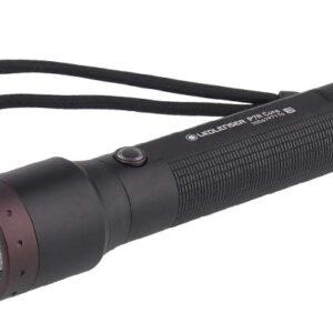 Ledlenser – Latarka akumulatorowa P7R Core – 1400 lumenów – 502181