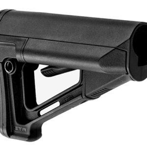 Magpul – Kolba STR Carbine Stock do AR/M4 – Mil-Spec – MAG470-BLK