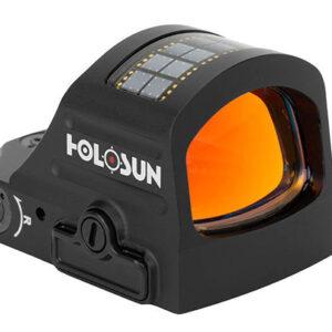 Holosun – Kolimator HS507C X2 Micro Red Dot – Solar Panel