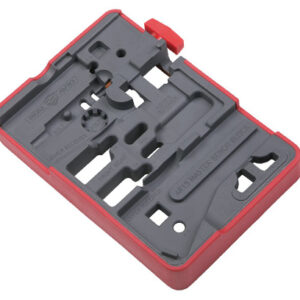 Real Avid – Blok rusznikarski AR15 Master Bench Block – AVAR15MBB